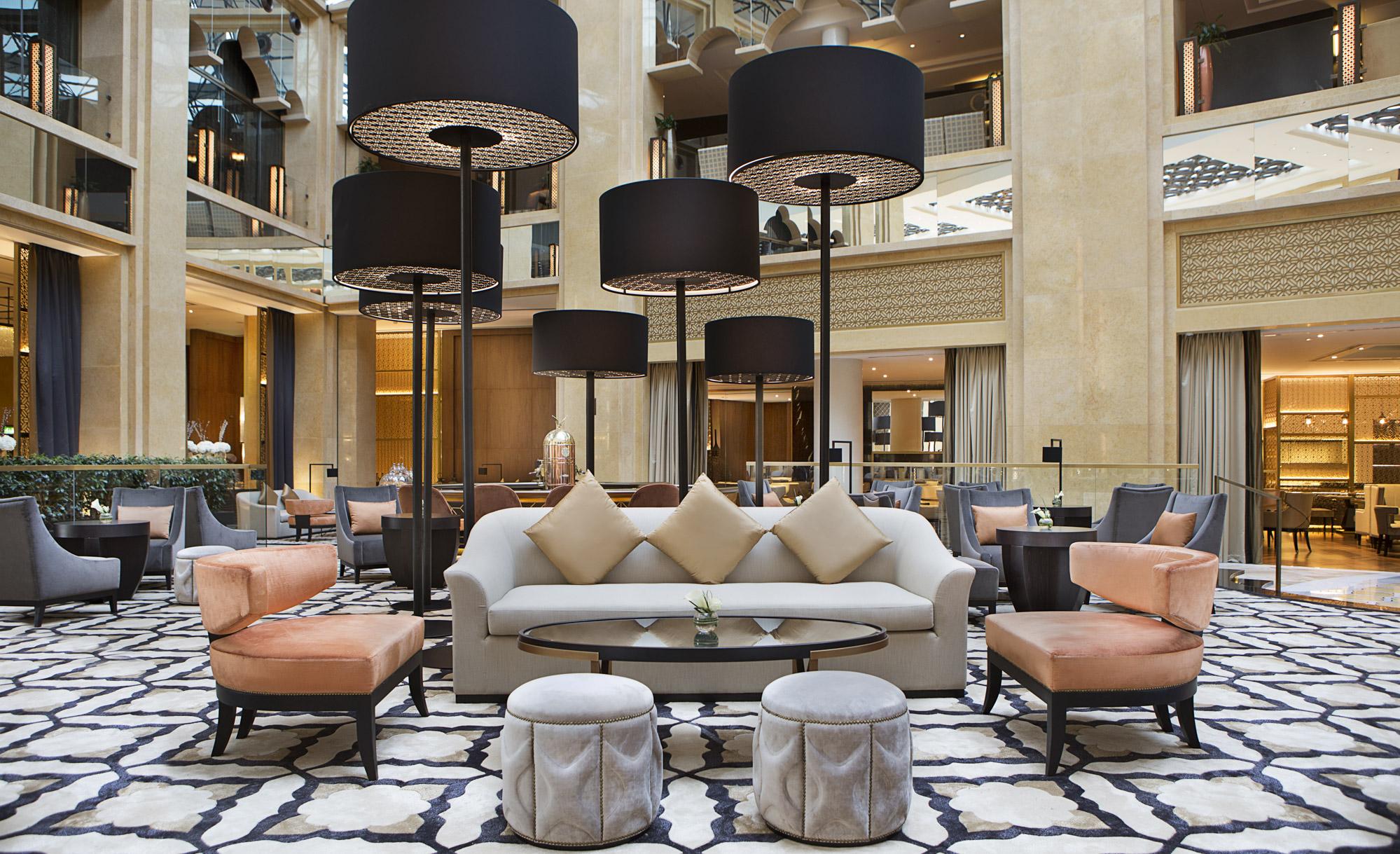 Best Hotels in Dubai Archives - Dubai Chronicle