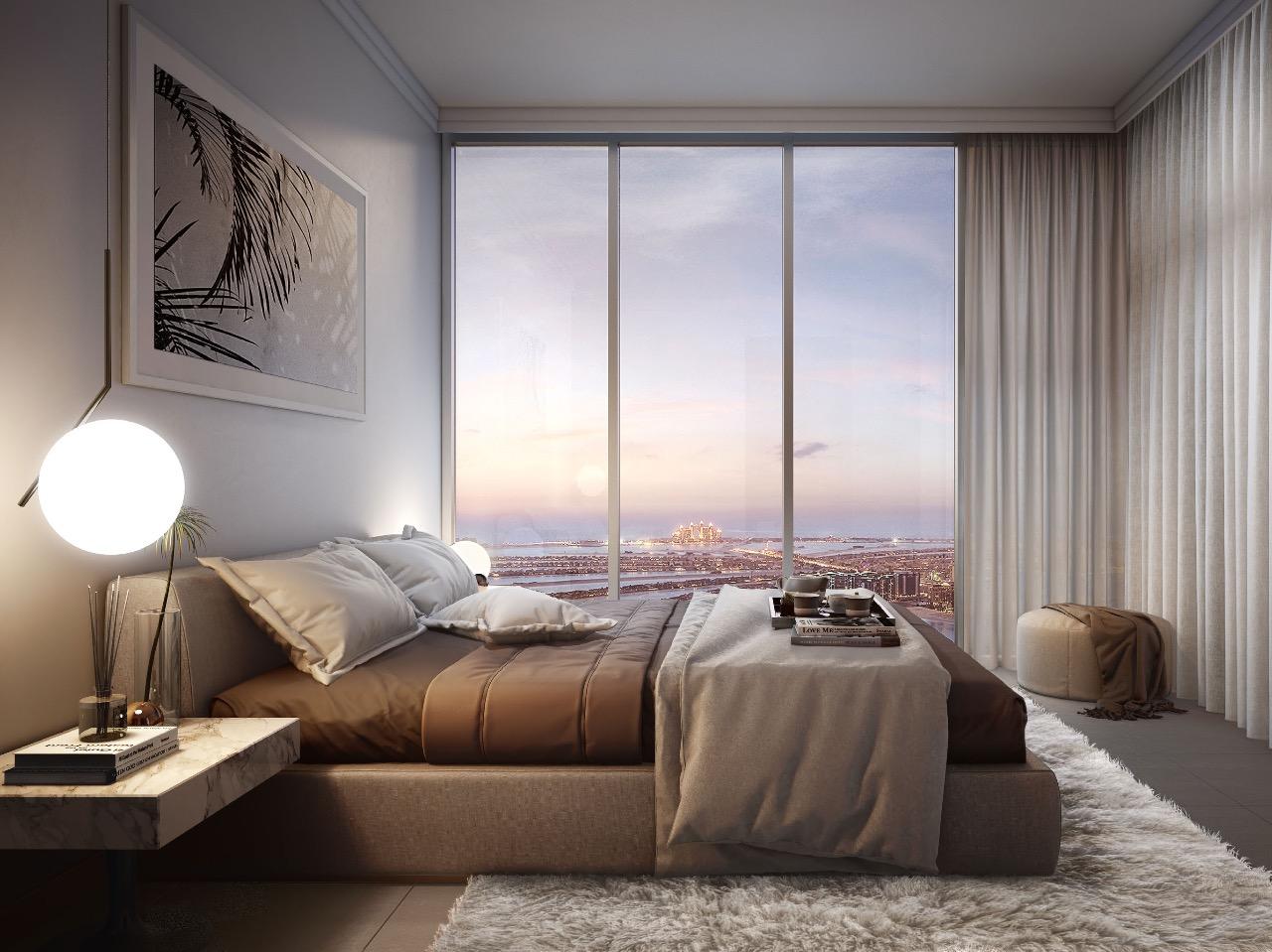 Beach Vista Bedroom