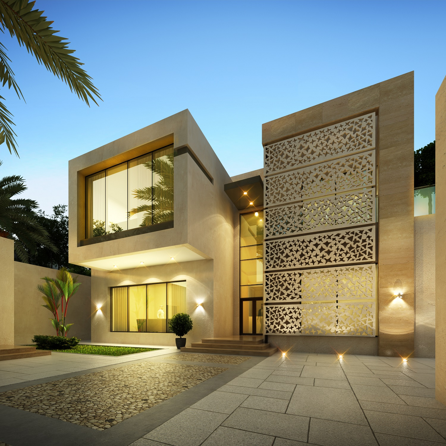 Architectural Design Consultants In Abu Dhabi