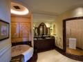 Mina A Salam Royal Suite Master Bathroom