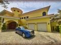 Villa Exterior - Front A5
