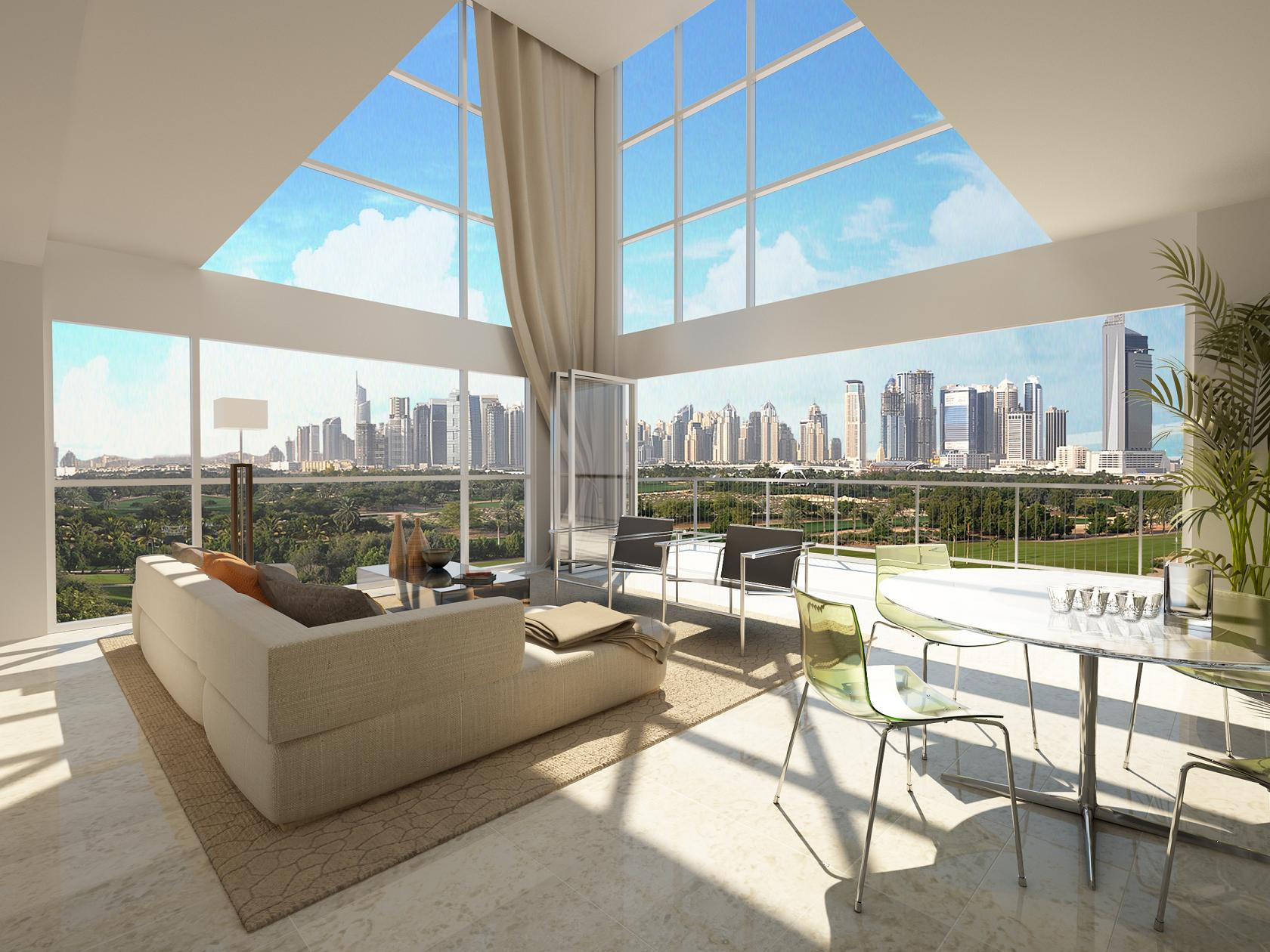 Looking For Panorama At The Views Homes Dubai Chronicle