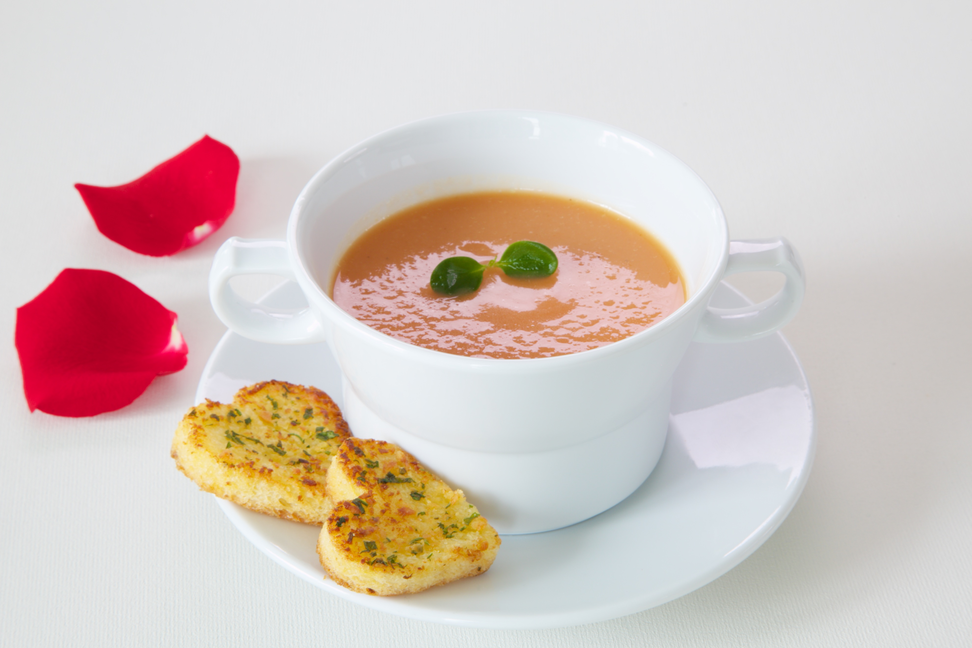 Roots Vegetable Soup