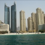 Dubai Residential Market Grew on Secondary Locations Performance