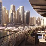 Dubai Marina Yacht Club's Aquara restaurant unveils delectable Friday brunch by the waterfront