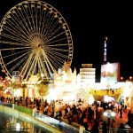 Global Village 2013 Starts on October 5