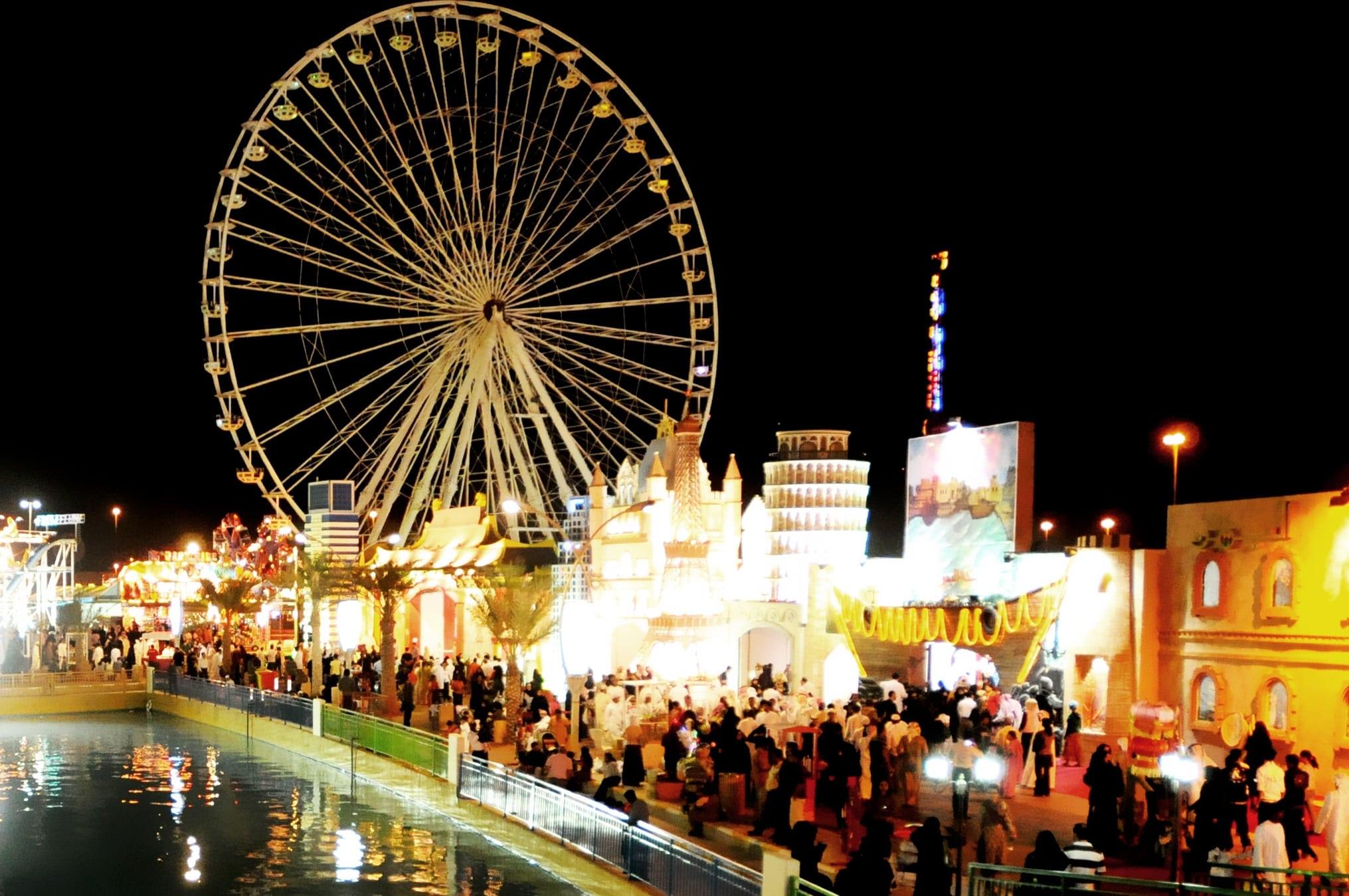 Global Village - Dubai Chronicle