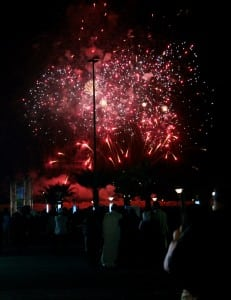 fireworks-at-global-village