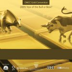 DMCC to host international gold forum in Dubai
