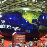 Emirates standing strong at Arabian Travel Market
