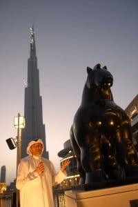 fernando-botero_s-exquisite-horse-sculpture-to-adorn-downtown-burj-dubai
