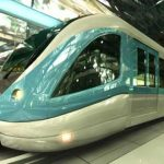 Dubai Metro lifts 7m commuters in 4 months