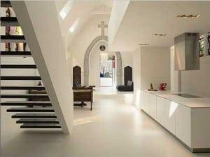 Futuristic Home 1