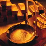 Gold may see rising pressures