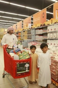 Image 03 -Ramadan promotions at aswaaq