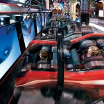 SEGA Republic indoor theme park opens at The Dubai Mall