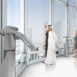 Experience At The Top of the world vistas at Burj Dubai observatory