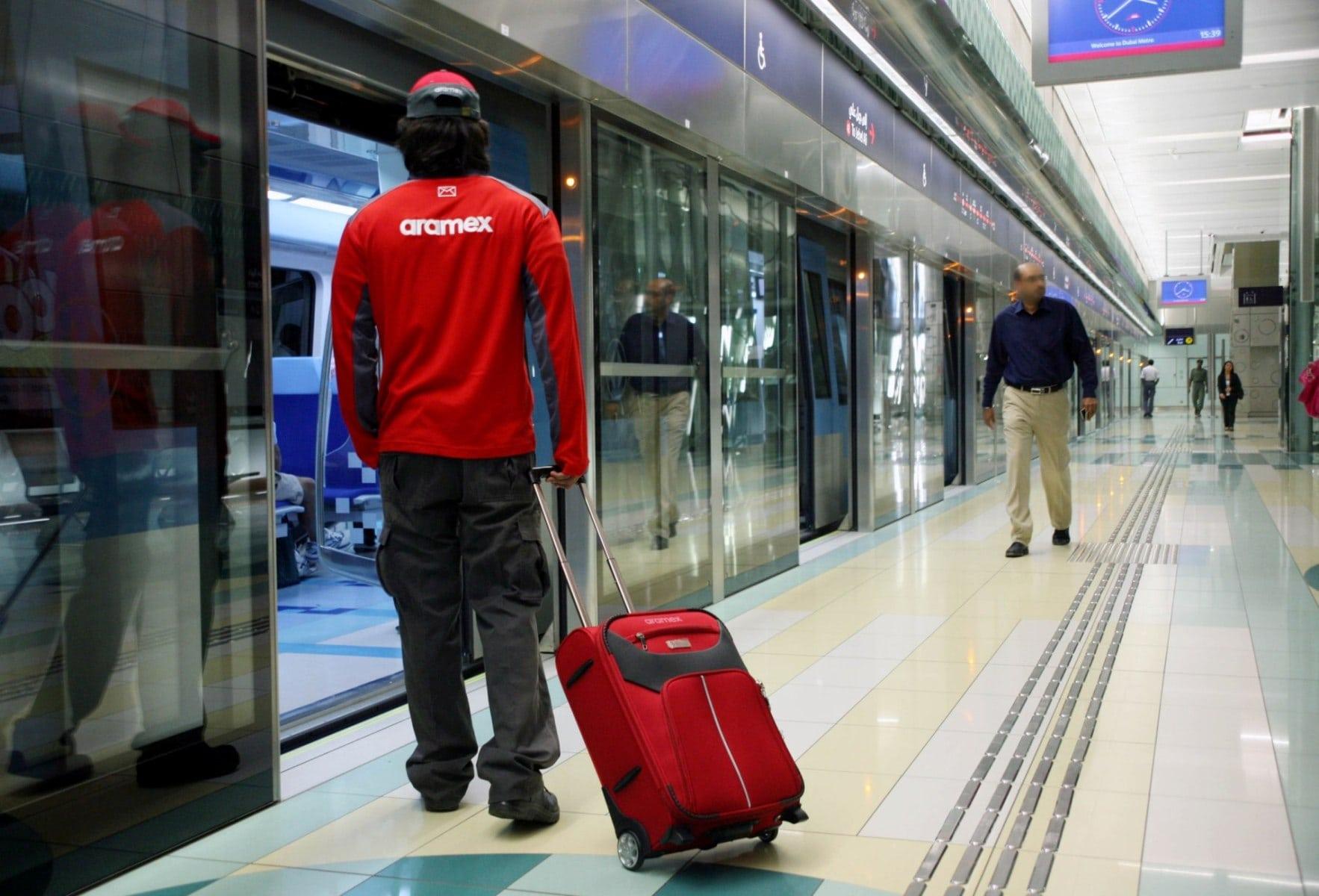 9 September – Best Day to Ride Dubai Metro