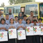 School for Dubai Students Starts on September 9