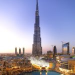 The Burj Khalifa vs. The Kingdom Tower