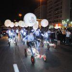 Dubai Carnivals to do final parade in Dubai Mall and The Walk at JBR