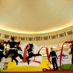 Shopping Dance Show wows audiences in Deira City Centre