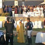 The 1st Threadneedle Dubai Gold Cup