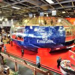 Emirates has the world at its feet at Arabian Travel Market