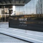 Armani Hotel launching officially on April 21