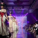 October's fashion events in Dubai would be spectacular