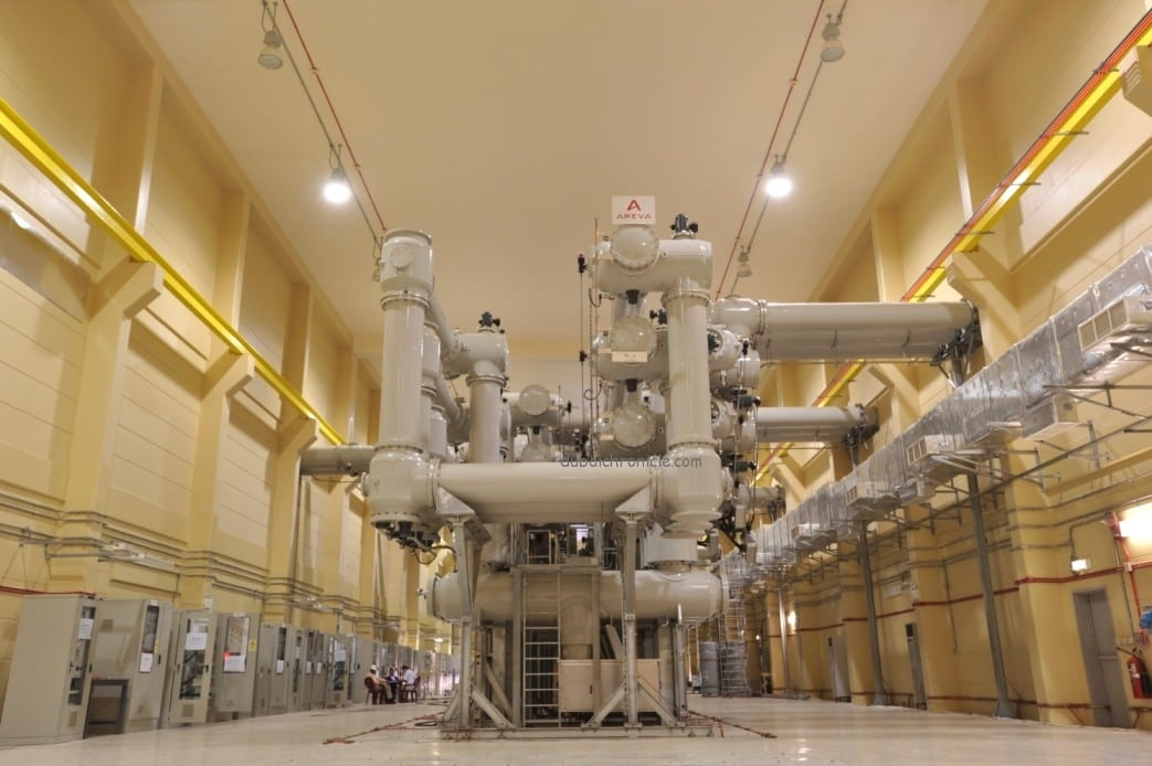Transmission And Distribution Areva Wins Order Worth 226