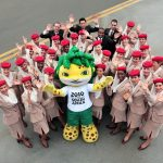 Emirates celebrates one month to kick-off of FIFA World Cup