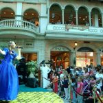 World of Stories continues to dazzle shoppers at Mercato