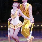 World-classs Big Apple Circus stars to perform at Summer In Abu Dhabi