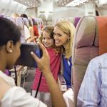 Emirates offers 50% saving on children's tickets this summer