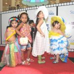 Majid Al Futtaim Properties Wows Crowds with  DSS Entertainment Line up