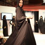 Arab Fashion Finds Place on International Runways