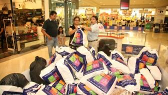 MAF Ramadan Charity Campaign
