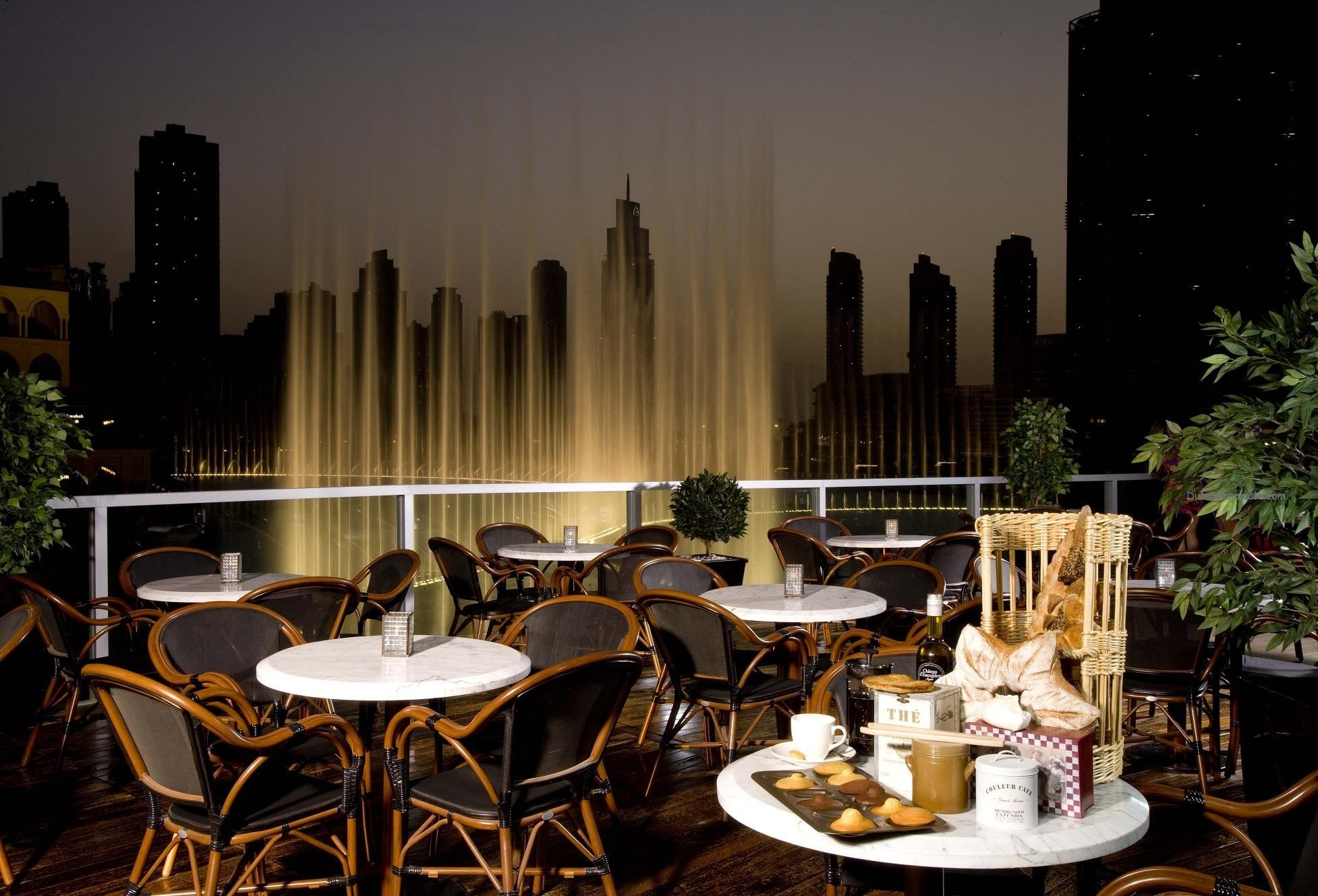 Emaar Hospitality to launch French Bistro-Bakery Madeleine