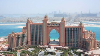 The Atlantis
