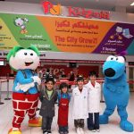 KidZania® grows as 'children's city' gains widespread popularity