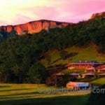 Free night at Wolgan Valley Resort & Spa in Australia for First Class & Business Class Passengers on Emirates