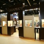 18th edition of Jewellery and Watch Show Abu Dhabi opens