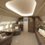 Airbus will emphasize on passenger comfort at the Dubai Airshow
