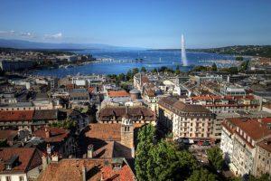 Geneva , Switzerland