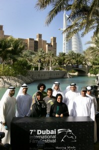 Muhr Emirati Filmmakers at DIFF 2010