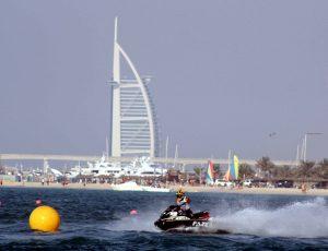 UAE Jet Ski Championships