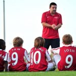 Arsenal Soccer Schools Dubai Launches Goalkeeping Course