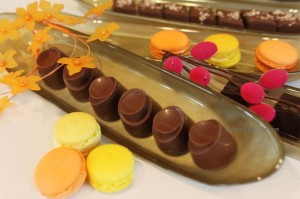 Artisans unveil new Spring/Summer Chocolate Collection for 2011 - 2