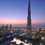 Burj Khalifa bags 'Award of the Year'